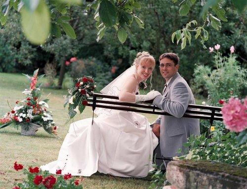 Photographe mariage - PHOTO VIGREUX - photo 149
