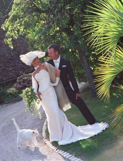 Photographe mariage - PHOTO VIGREUX - photo 125
