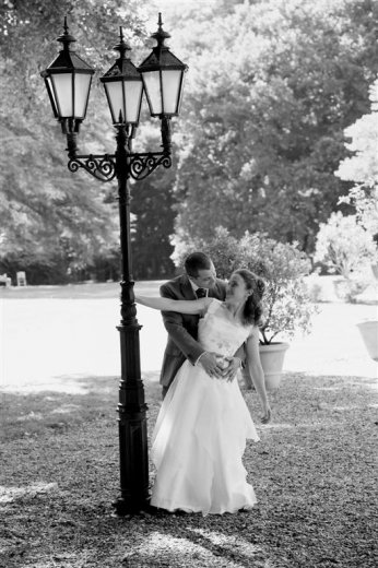 Photographe mariage - PHOTO VIGREUX - photo 17