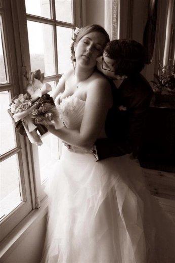Photographe mariage - PHOTO VIGREUX - photo 24