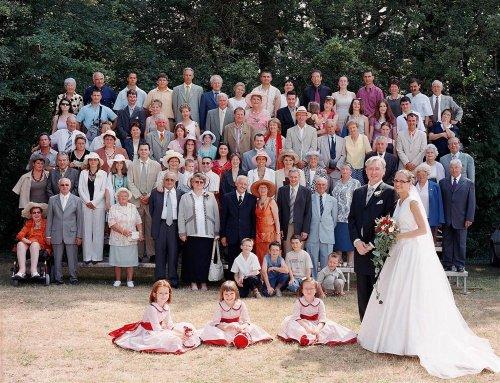 Photographe mariage - PHOTO VIGREUX - photo 128