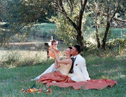 Photographe mariage - PHOTO VIGREUX - photo 3
