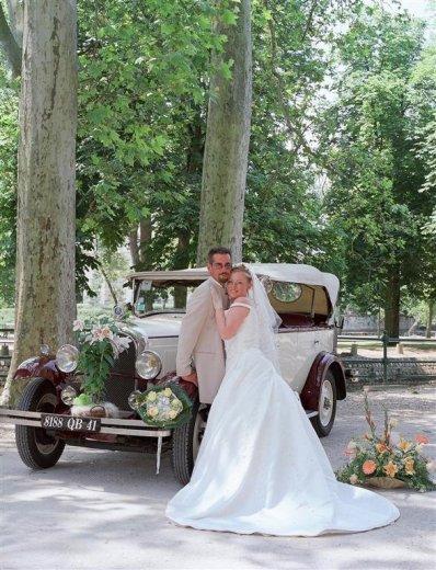 Photographe mariage - PHOTO VIGREUX - photo 131