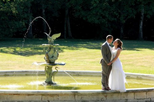 Photographe mariage - PHOTO VIGREUX - photo 74