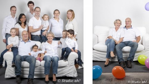 Photographe mariage - Studio ah! - photo 19
