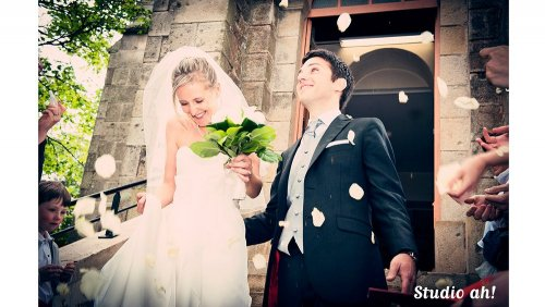 Photographe mariage - Studio ah! - photo 16