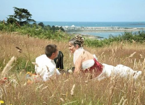 Photographe mariage - LASSALLE PHOTOGRAPHE - photo 44