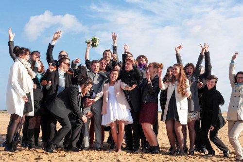 Photographe mariage - CLAIRE RONSIN PHOTOGRAPHE - photo 106