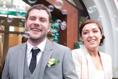 Photographe mariage - CLAIRE RONSIN PHOTOGRAPHE - photo 90