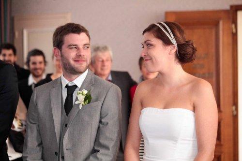 Photographe mariage - CLAIRE RONSIN PHOTOGRAPHE - photo 44