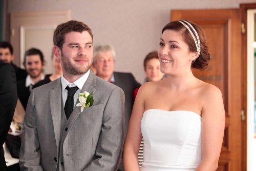 Photographe mariage - CLAIRE RONSIN PHOTOGRAPHE - photo 46