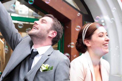 Photographe mariage - CLAIRE RONSIN PHOTOGRAPHE - photo 89