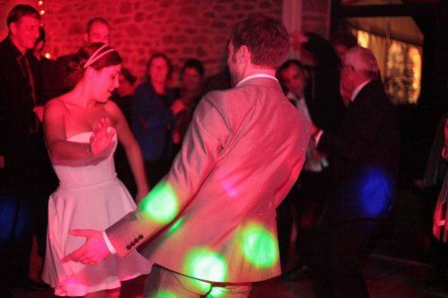 Photographe mariage - CLAIRE RONSIN PHOTOGRAPHE - photo 162