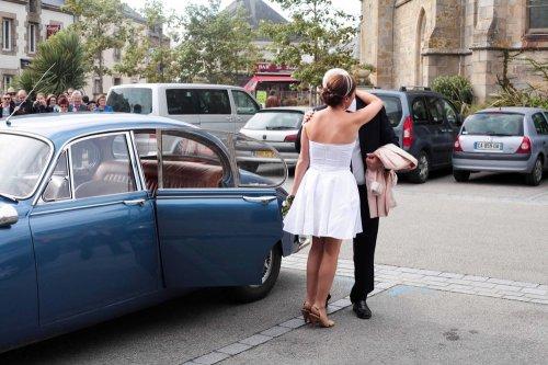 Photographe mariage - CLAIRE RONSIN PHOTOGRAPHE - photo 16