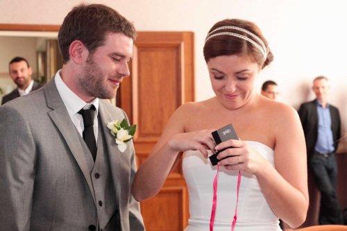 Photographe mariage - CLAIRE RONSIN PHOTOGRAPHE - photo 58