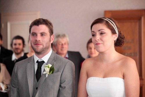 Photographe mariage - CLAIRE RONSIN PHOTOGRAPHE - photo 42