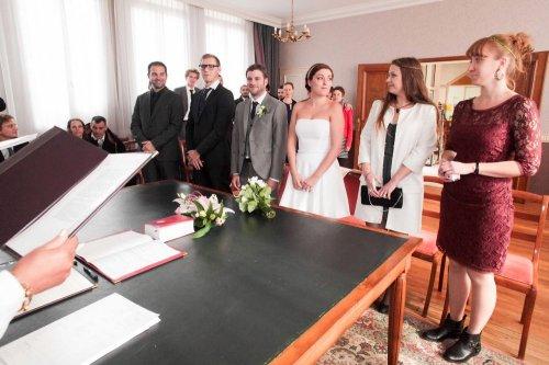 Photographe mariage - CLAIRE RONSIN PHOTOGRAPHE - photo 32