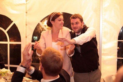 Photographe mariage - CLAIRE RONSIN PHOTOGRAPHE - photo 151