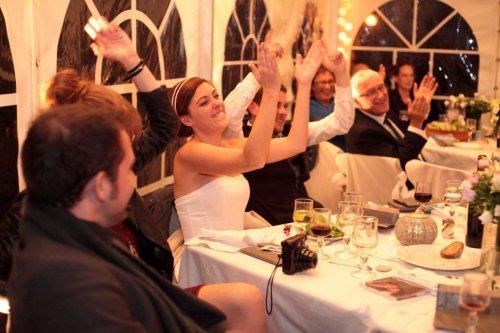 Photographe mariage - CLAIRE RONSIN PHOTOGRAPHE - photo 150