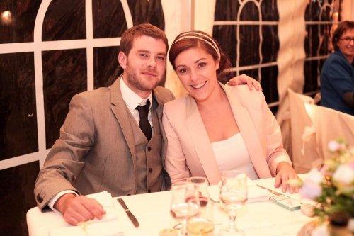 Photographe mariage - CLAIRE RONSIN PHOTOGRAPHE - photo 134