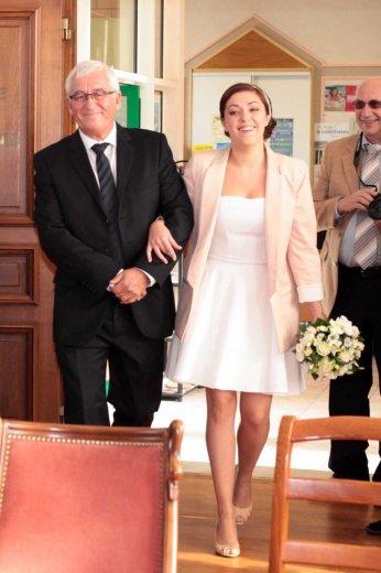 Photographe mariage - CLAIRE RONSIN PHOTOGRAPHE - photo 22