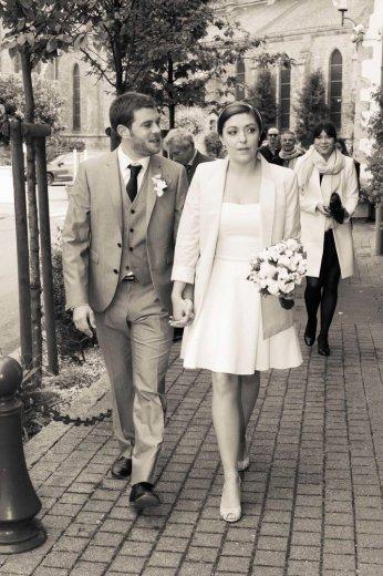Photographe mariage - CLAIRE RONSIN PHOTOGRAPHE - photo 21