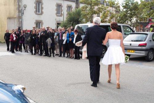 Photographe mariage - CLAIRE RONSIN PHOTOGRAPHE - photo 17