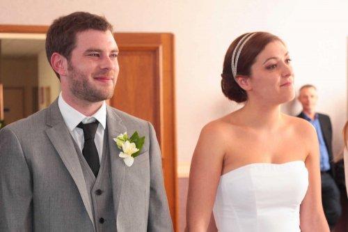 Photographe mariage - CLAIRE RONSIN PHOTOGRAPHE - photo 31