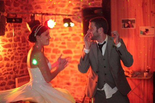 Photographe mariage - CLAIRE RONSIN PHOTOGRAPHE - photo 160