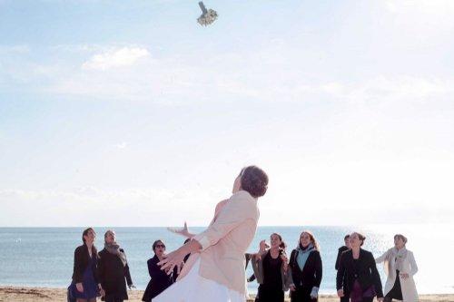 Photographe mariage - CLAIRE RONSIN PHOTOGRAPHE - photo 98