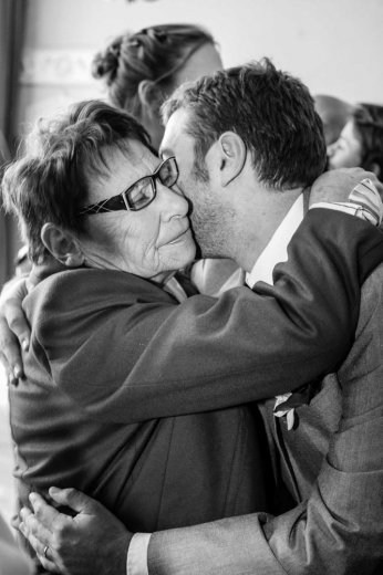 Photographe mariage - CLAIRE RONSIN PHOTOGRAPHE - photo 80