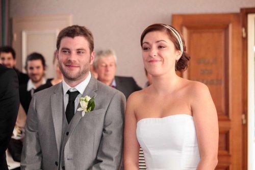 Photographe mariage - CLAIRE RONSIN PHOTOGRAPHE - photo 47