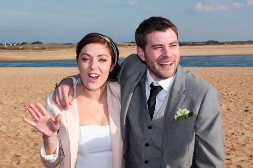Photographe mariage - CLAIRE RONSIN PHOTOGRAPHE - photo 103