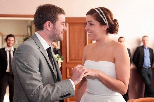 Photographe mariage - CLAIRE RONSIN PHOTOGRAPHE - photo 56