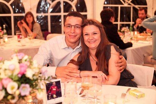 Photographe mariage - CLAIRE RONSIN PHOTOGRAPHE - photo 136