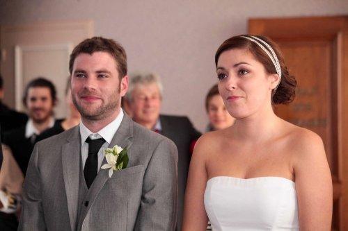 Photographe mariage - CLAIRE RONSIN PHOTOGRAPHE - photo 43