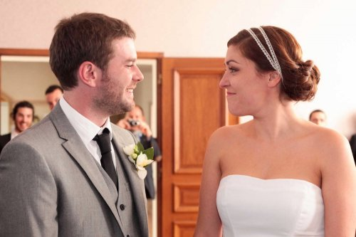 Photographe mariage - CLAIRE RONSIN PHOTOGRAPHE - photo 60