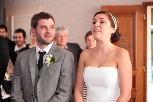 Photographe mariage - CLAIRE RONSIN PHOTOGRAPHE - photo 45