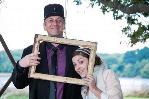 Photographe mariage - CLAIRE RONSIN PHOTOGRAPHE - photo 117