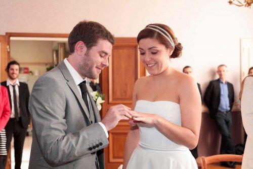 Photographe mariage - CLAIRE RONSIN PHOTOGRAPHE - photo 55