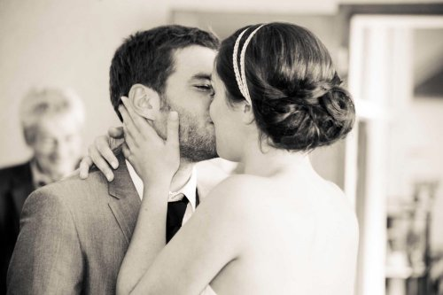 Photographe mariage - CLAIRE RONSIN PHOTOGRAPHE - photo 48