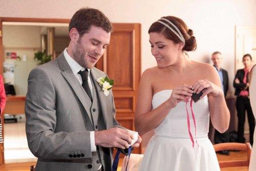 Photographe mariage - CLAIRE RONSIN PHOTOGRAPHE - photo 54