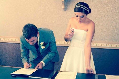 Photographe mariage - CLAIRE RONSIN PHOTOGRAPHE - photo 67