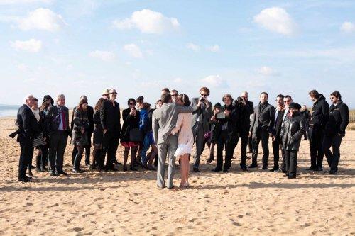 Photographe mariage - CLAIRE RONSIN PHOTOGRAPHE - photo 104