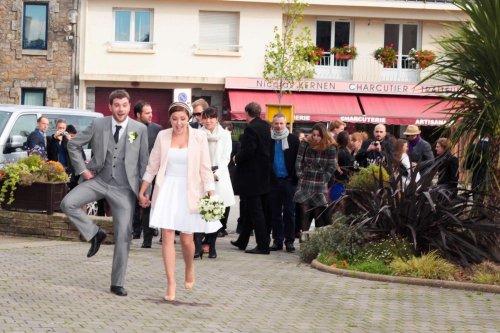 Photographe mariage - CLAIRE RONSIN PHOTOGRAPHE - photo 19
