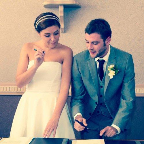 Photographe mariage - CLAIRE RONSIN PHOTOGRAPHE - photo 69