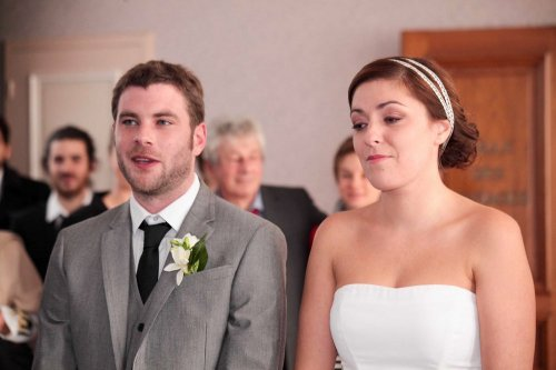 Photographe mariage - CLAIRE RONSIN PHOTOGRAPHE - photo 41