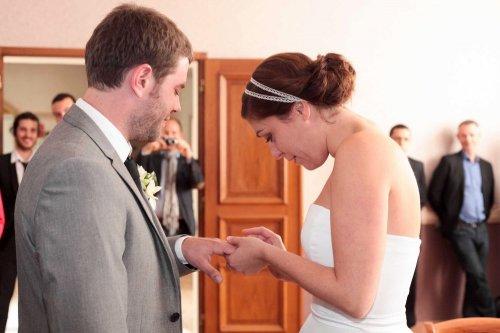 Photographe mariage - CLAIRE RONSIN PHOTOGRAPHE - photo 59
