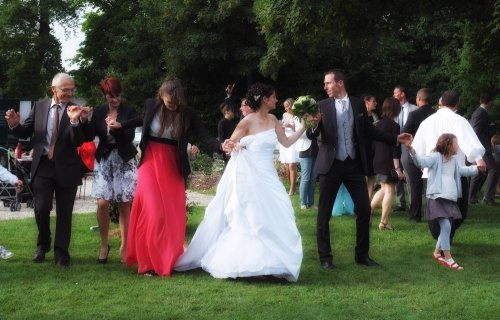 Photographe mariage - Quélais lolita - photo 59