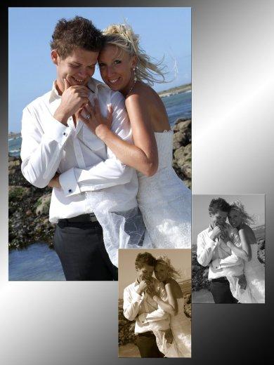 Photographe mariage - Quélais lolita - photo 30